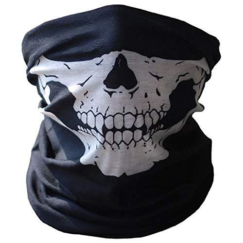 Halloween Mask Festival Skull Masks Skeleton Magic