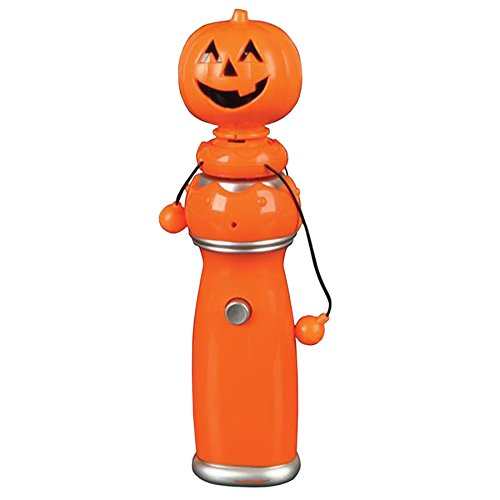 Halloween Jack O Lantern 7.75
