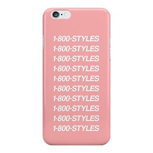 Hotline Styles - Harry Styles Phone Case - iPhone 5 / 5s / SE