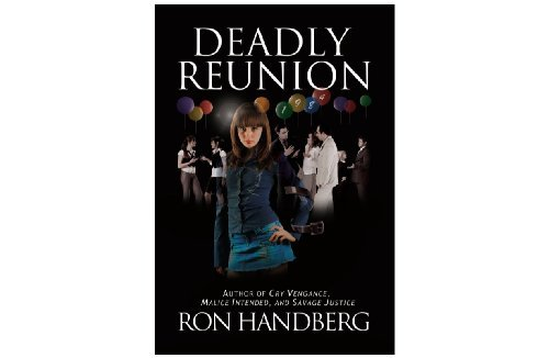 Deadly Reunion by Ron Handberg - Star Shopping Mall North
