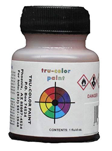 Lacquer Oxide - Tru-color Paint Iron Oxide 1 oz Bottle Airbrush Paint Lacquer #TCP-168