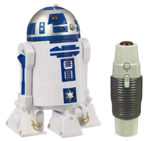 Star Wars IR Clone R2D2