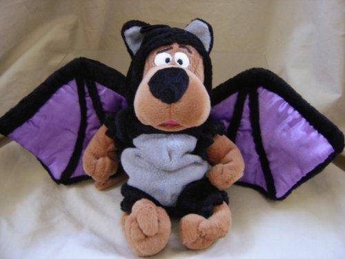 Scooby Doo Halloween Bean Bag Plush Vampire Warner Bros by Warner Bros