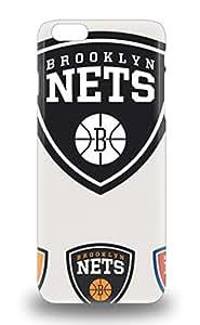 New NBA Brooklyn Nets Tpu Case Cover Anti Scratch Phone Case For Iphone 6 Plus ( Custom Picture iPhone 6, iPhone 6 PLUS, iPhone 5, iPhone 5S, iPhone 5C, iPhone 4, iPhone 4S,Galaxy S6,Galaxy S5,Galaxy S4,Galaxy S3,Note 3,iPad Mini-Mini 2,iPad Air )