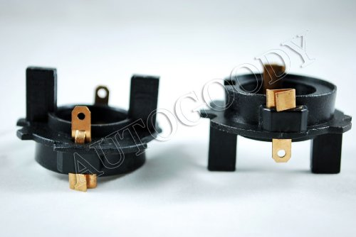 Xenon Holders Adapters Jetta Pieces product image