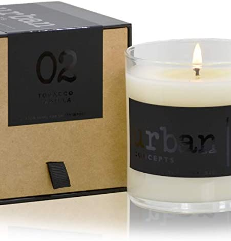 DecoCandleS Urban Concepts Patience Charleston product image