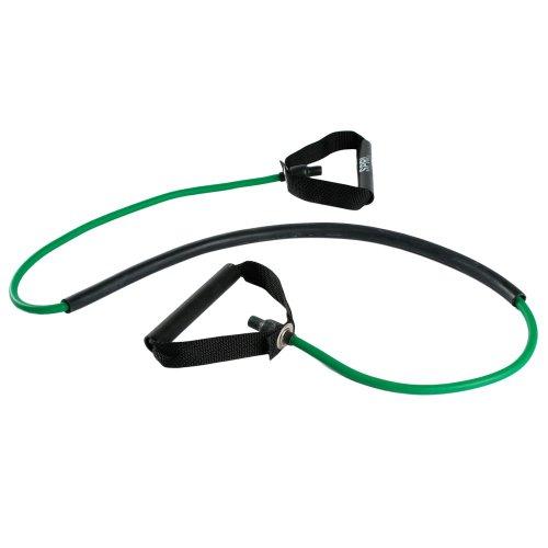 SPRI Xertube Resistance Band Exercise Step Cords