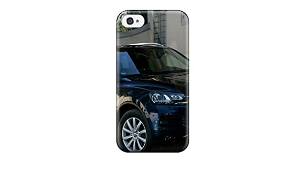 Volkswagen Touareg 15 Case Compatible With Iphone 4/4s/ Hot ...
