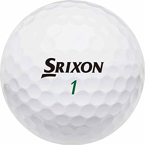 Srixon Soft Feel Men's 2016 Golf Ball (One Dozen)