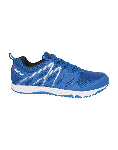 92a689d91bd599 Reebok Men Arcade Runner Blue Running Shoes  Buy Online at Low Prices in  India - Amazon.in