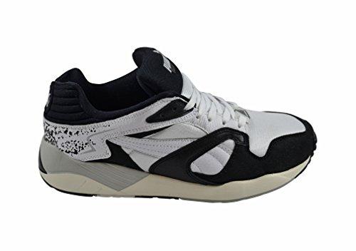 Noir Noir Noir Xs850 Pumas Pumas Pumas Emballage Primaire Blanc Trinomic q8aawAF