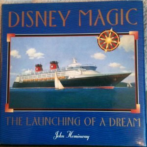 Read Online Disney Magic: The Launching of a Dream (Disney Editions Deluxe) PDF