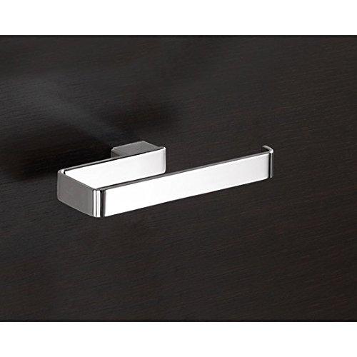 Nameeks 5470-13 Lounge Towel Ring, Chrome