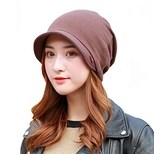 Size Beanie One Woman Acvip Coffee Yzq18Sw