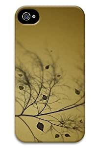 cool-gg Flattened branches PC Hard new Dazzle for iphone 4s cover
