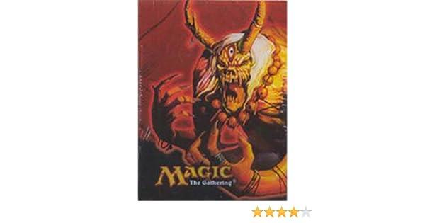 Magic the Gathering Champions of Kamigawa Deck Box with 80 Matching Card Sleeves Ultra Pro A0013