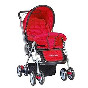 Tiffy & Toffee Baby Stroller...