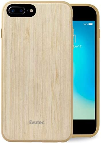 Compatible Evutec AER Lightweight Case Bamboo product image