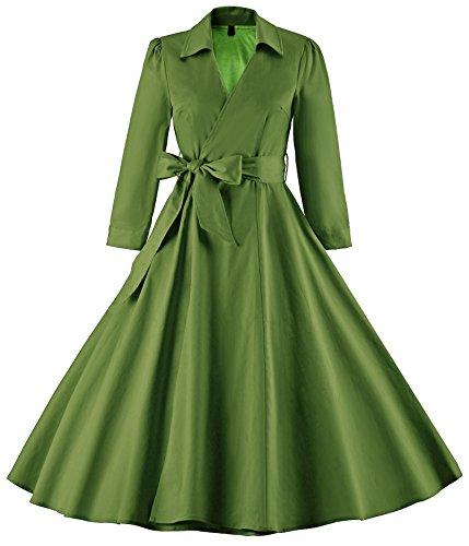 1960s Evening Wear - 6