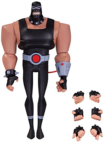 DC Collectibles The New Batman Adventures: Bane Action Figure