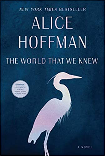 The World That We Knew book cover