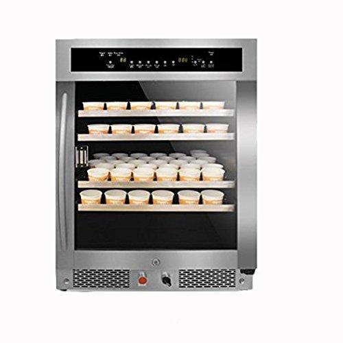 JIAWANSHUN 650W Commercial Yogurt Machine/Commercial Yogurt Maker with LED Touch 110V/220V (110V) by JIAWANSHUN (Image #4)