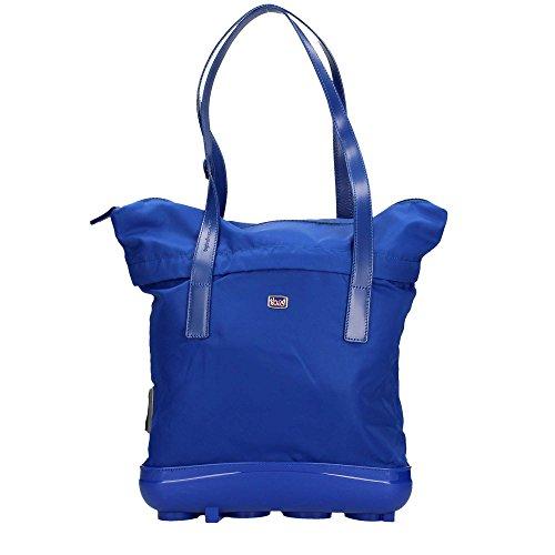 Shopper Blu PIERO GUIDI SBAG - S01BL3008.15