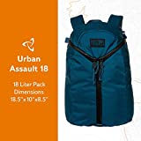 MYSTERY RANCH Urban Assault 18 Backpack - Inspired