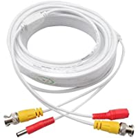 150 Foot Security Camera Cable for Samsung SDS-P5100, 5101, 4080, 3040
