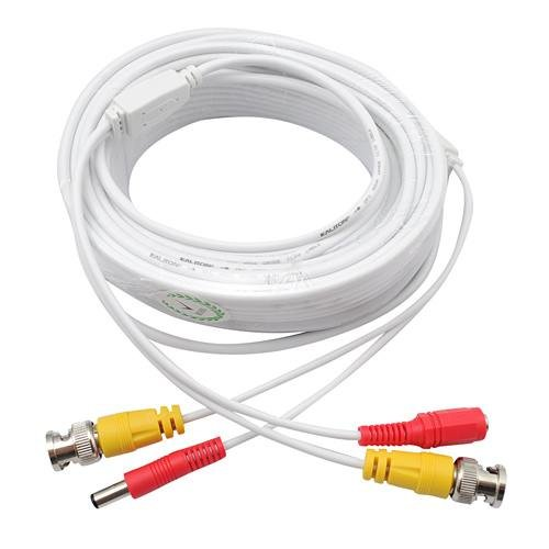 150 Foot Security Camera Cable for Samsung SDS-P5100, 5101,