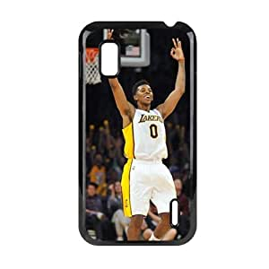 Generic Great Back Phone Case For Girls With Nick Young For Lg Google Nexus 4 Choose Design 3