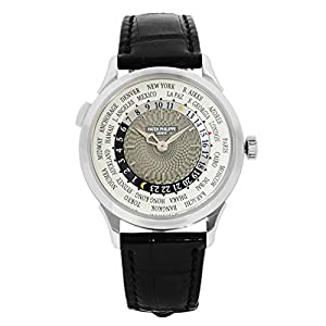 Best Epic Trends 41m0XEmbetL._SS300_ Patek Phi;ippe Complications 18K White Gold Automatic Mens Watch 5230G-001