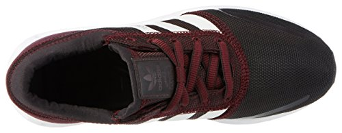 ftwr Adidas Angeles Mode White Homme maroon Los Rouge Basket maroon 00xnU7