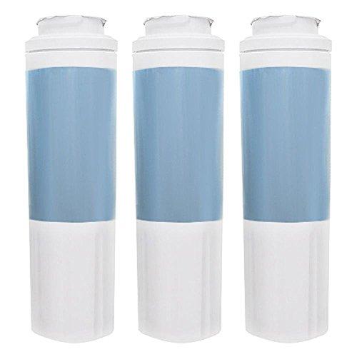 Aqua Fresh Replacement Water Filter for KitchenAid KBFS20EVMS13 / KBFS20EVWH10 Refrigerator Models AquaFresh (3 Pk)
