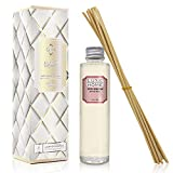 Luxe Home Spiced Sugar Plum Reed Diffuser Refill