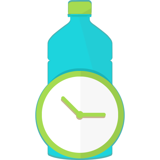 Aqualert: Water Tracker for Google Fit