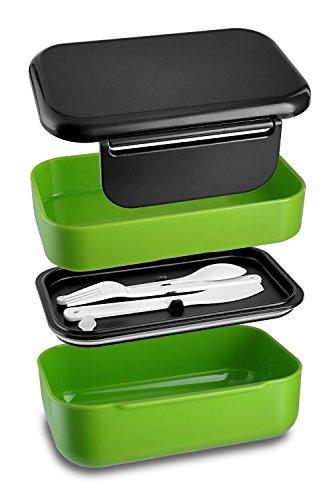 Leox lunchbox bento lunch box porta pranzo ermetico food - Porta pranzo tiger ...