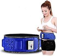 Fat Remover/Burning Fat Slimming Belt/Electric Weight Lose Magnet Belt Vibration Massage/Lose Weight Shake Bel