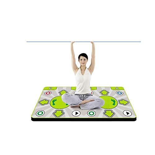 QXMEI Double 30MM Ultra-Thick Multifunctional Body Machine TV Dual-use Massage Dance Mat by QXMEI (Image #4)
