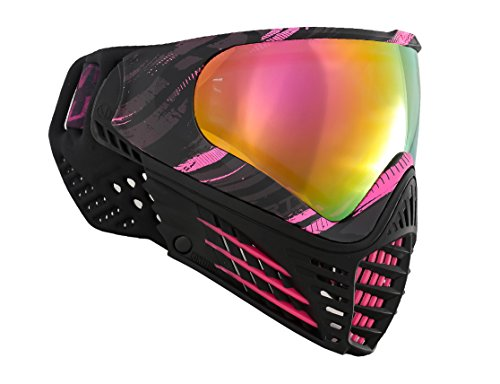 Angel Eyes Paintball Mask