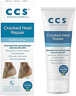 6 Best Foot Creams for Cracked Heels, According to a