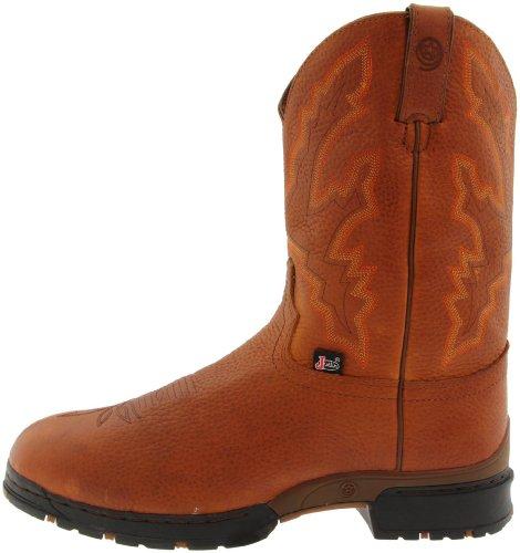Justin Boots Men's George Strait 3.1 Round-toe Boot