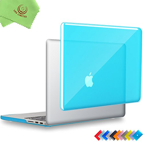 UESWILL Crystal 2012 Early Version MacBook