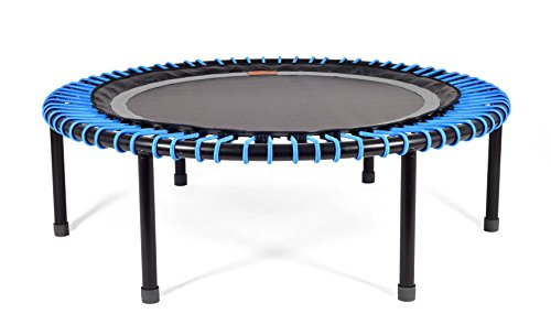 bellicon-Classic-44-Mini-Trampoline-with-Screw-in-Legs-Made-in-Germany-Best-Bounce-90-Day-Online-Workout-Program-Included