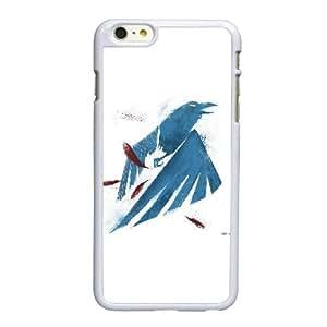 Historia de un crimen segundo hijo Karma N1S14J6KR funda iPhone 6 6S 4,7 pufunda LGadas caso funda blanca 741851