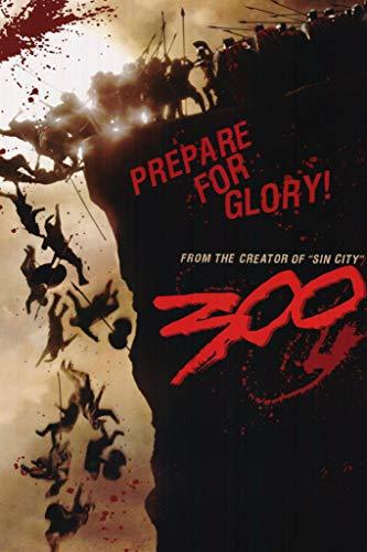 Hot Stuff Enterprise 1645-24x36-MV 300 Prepare for Glory Pos