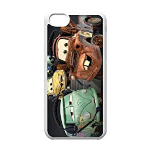 iphone5c phone cases White Cars cell phone cases Beautiful gifts PYSY9380201