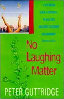 Book No Laughing Matter