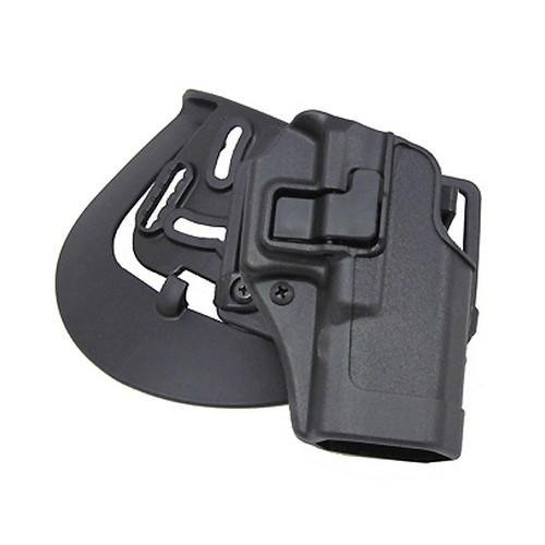 BlackHawk CQC™ Concealment Holster Matte Finish Glock 19