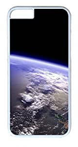 Above The Earth Custom iPhone 6 4.7inch Cases Cover Polycarbonate White